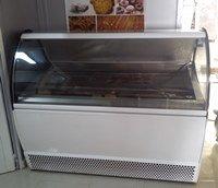 Ψυγείο Παγωτού